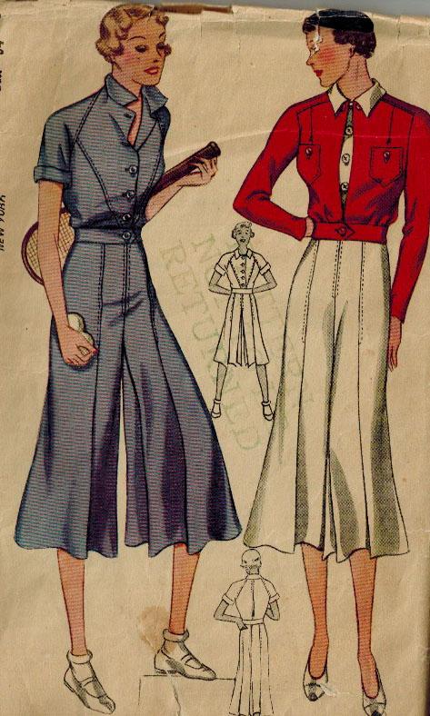 Simplicity 1929 A