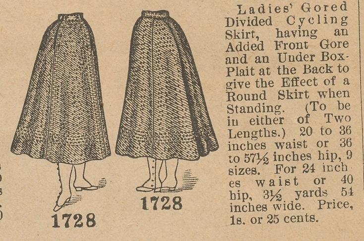 Butterick 1728
