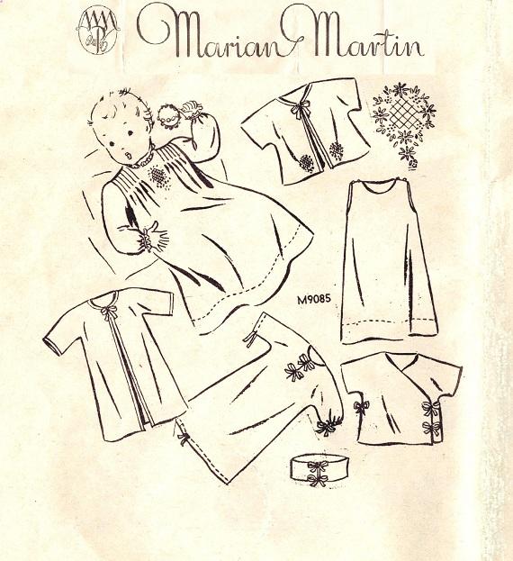Marian Martin M9085