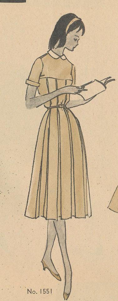 Vogue 1551 C