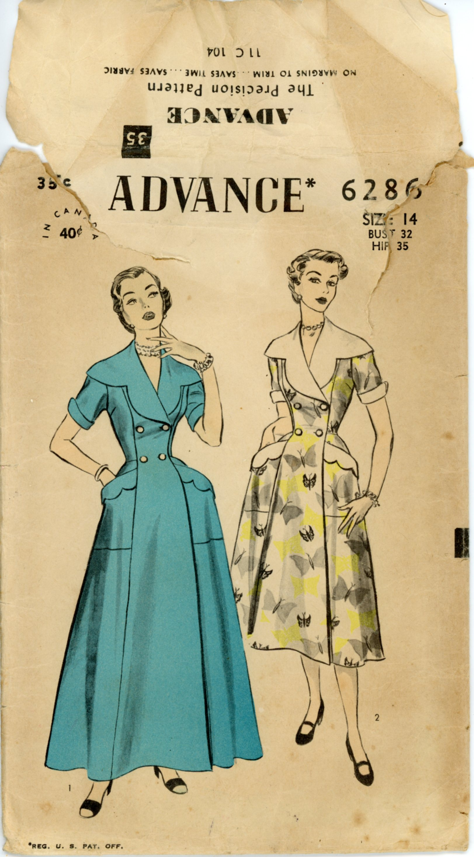 Advance 6286