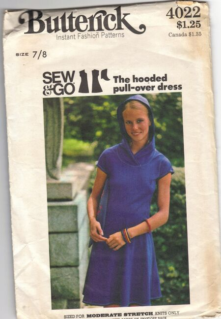 Young Junior/Teen Dress