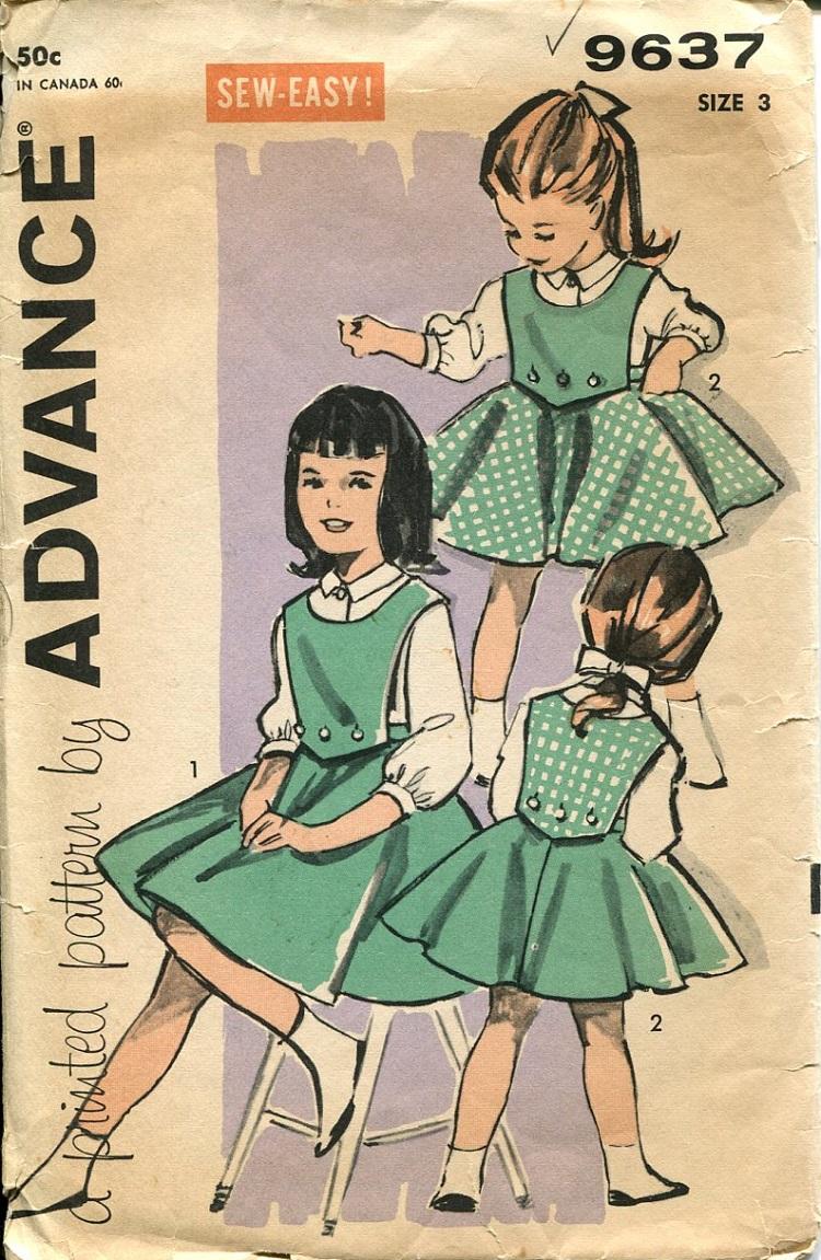 Advance 9637 A