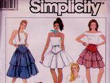 Simplicity 8626 B