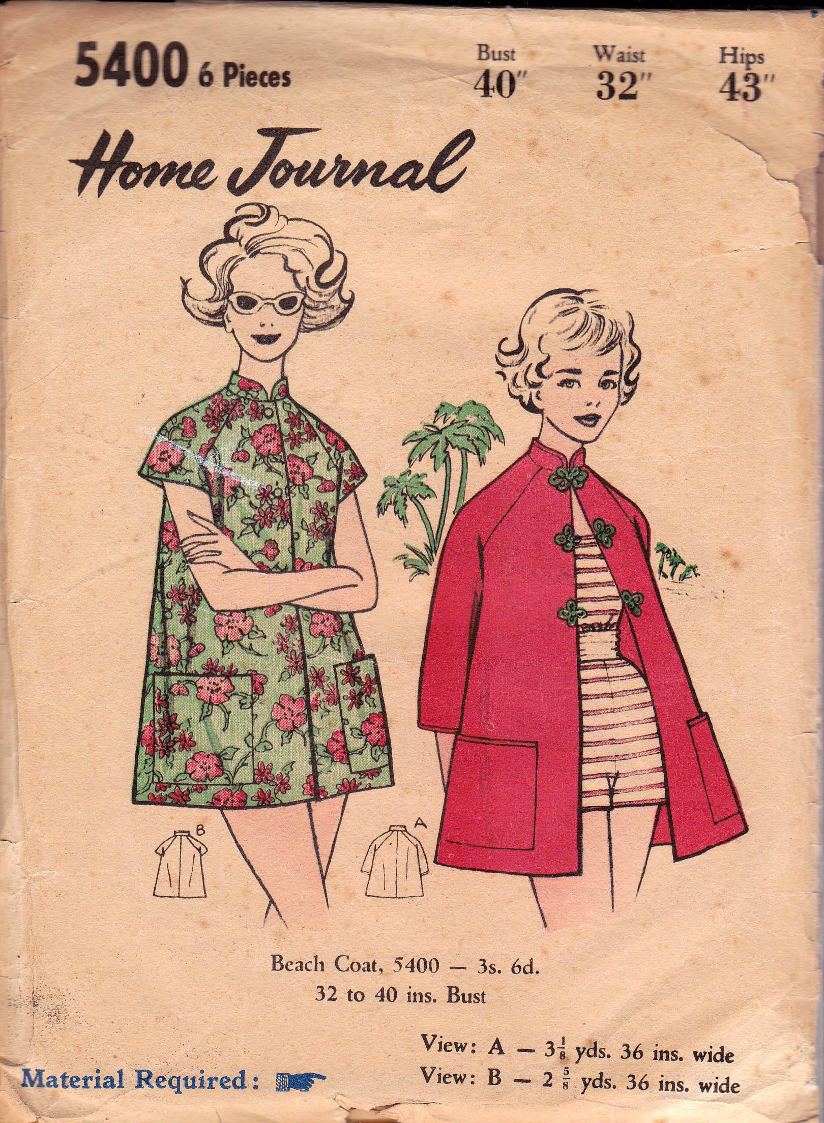 Australian Home Journal 5400