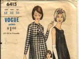 Vogue 6415
