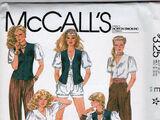 McCall's 7975 A