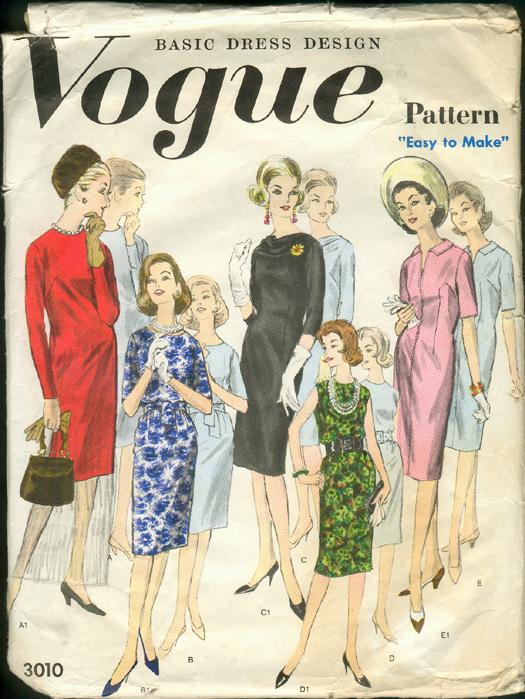 Vogue 3010