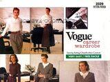 Vogue 2329 A