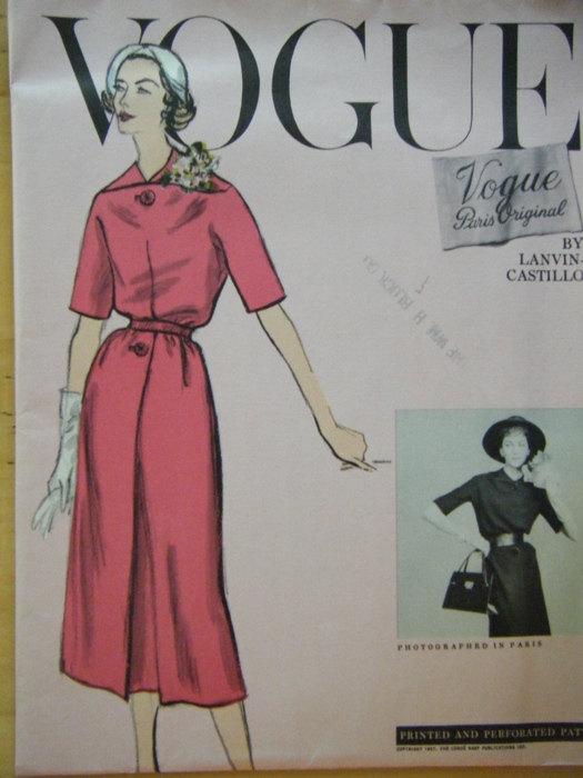 Vogue 1374 C