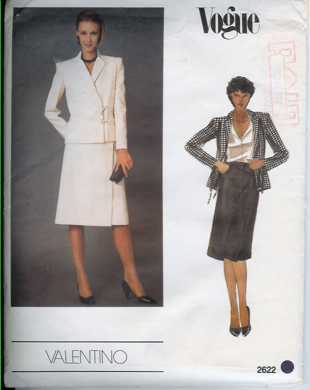 Vogue 2622