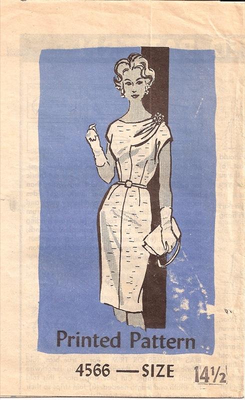Anne Adams 4566