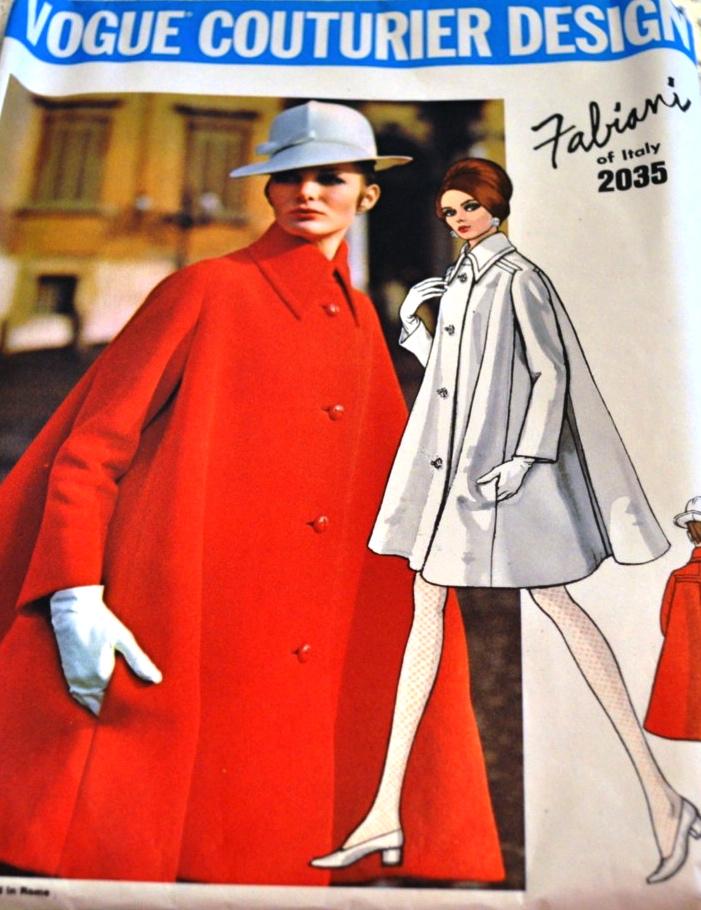 Vogue 2035