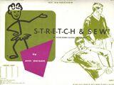 Stretch & Sew 100