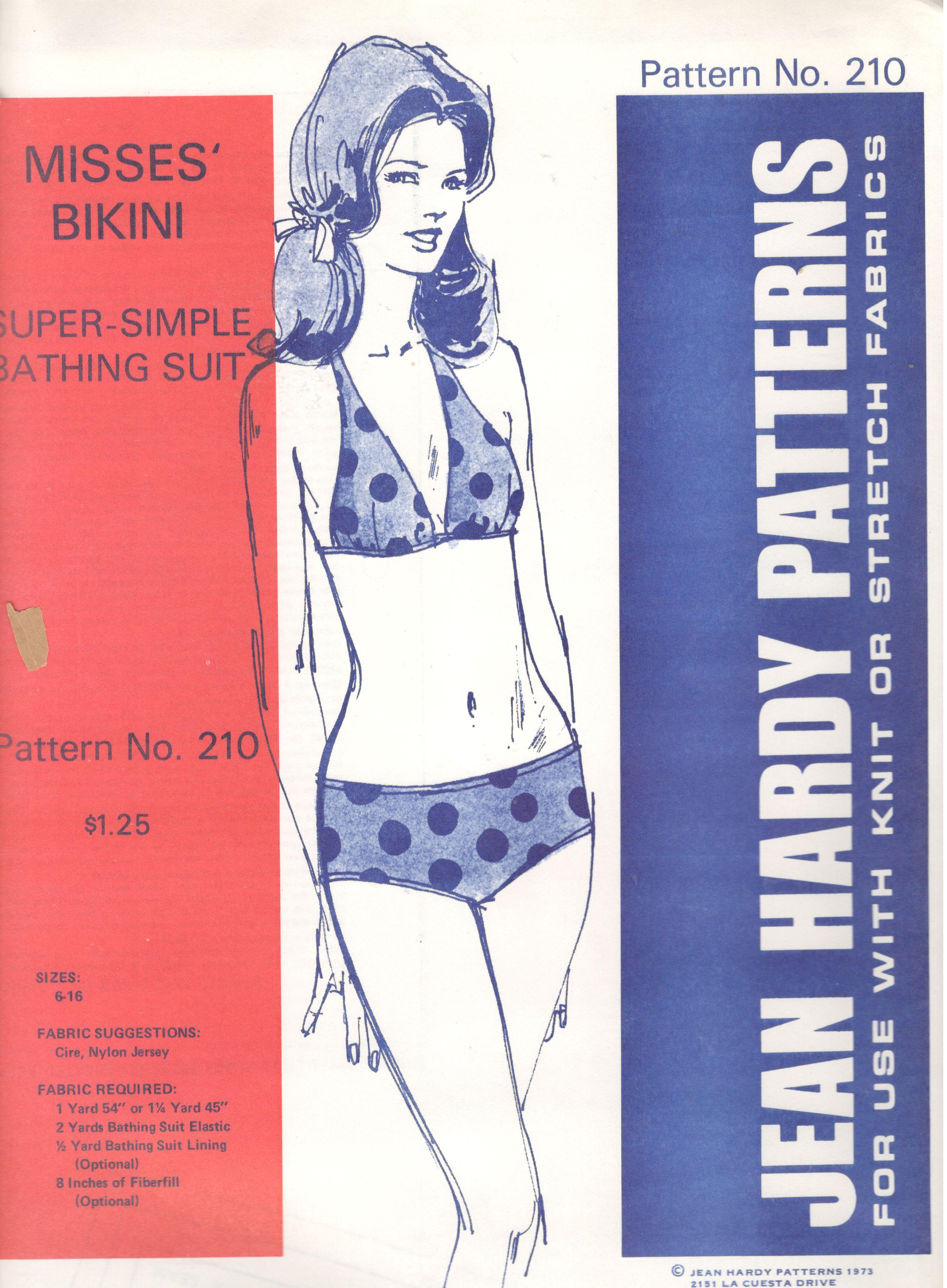 Jean Hardy 210