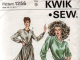 Kwik Sew 1258