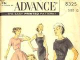 Advance 8325