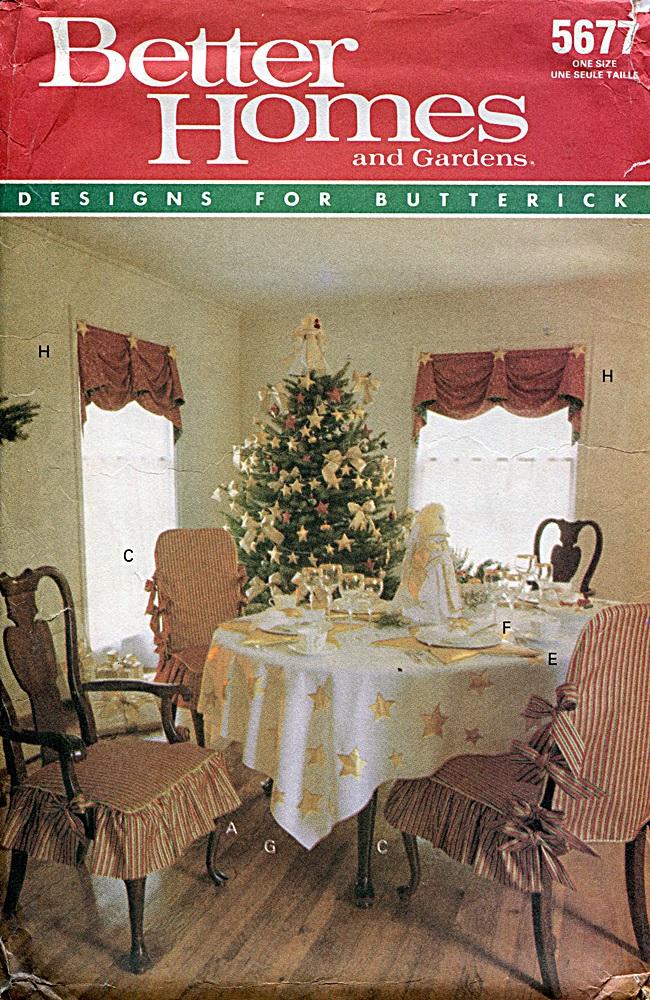 Butterick 5677 B