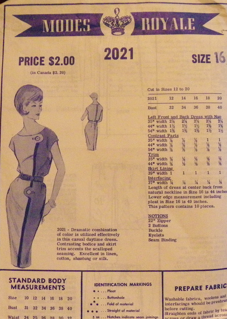 Modes Royale 2021