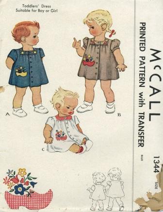 McCall 1344
