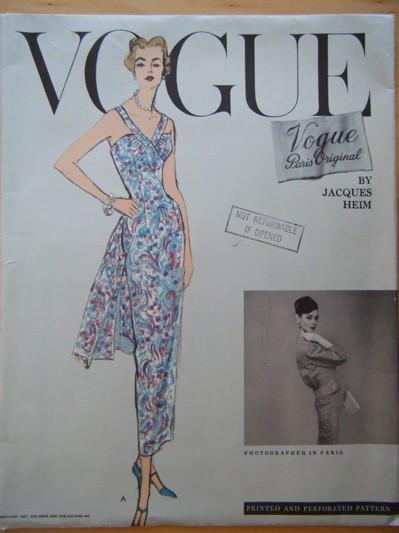 Vogue 1363 B
