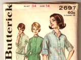 Butterick 2697