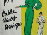 Vogue 6898 A