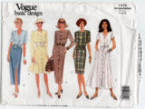 Vogue 1171 B