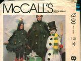 McCall's 8199