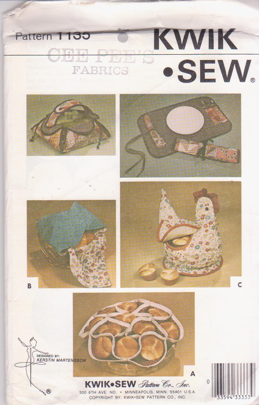 Kwik Sew 1135