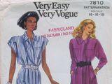 Vogue 7810 B