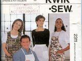 Kwik Sew 2311
