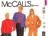 McCall's 8227 A