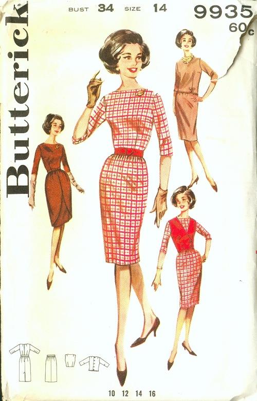 Butterick 9935