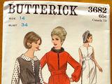 Butterick 3682