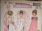 Blackmore Le Roy 8923
