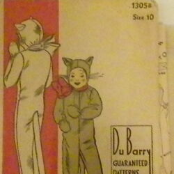 DuBarry 1305B