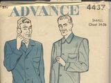 Advance 4437