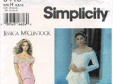 Simplicity 9419 A