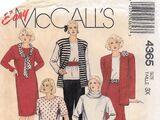 McCall's 4365 B