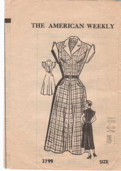 American Weekly 3799