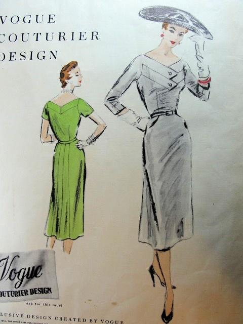 Vogue 795