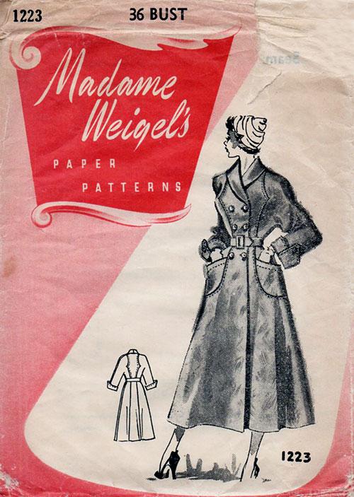 Madame Weigel's 1223