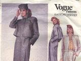 Vogue 1354 A