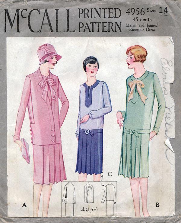 McCall 4956