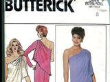 Butterick 3888 A