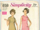 Simplicity 8159
