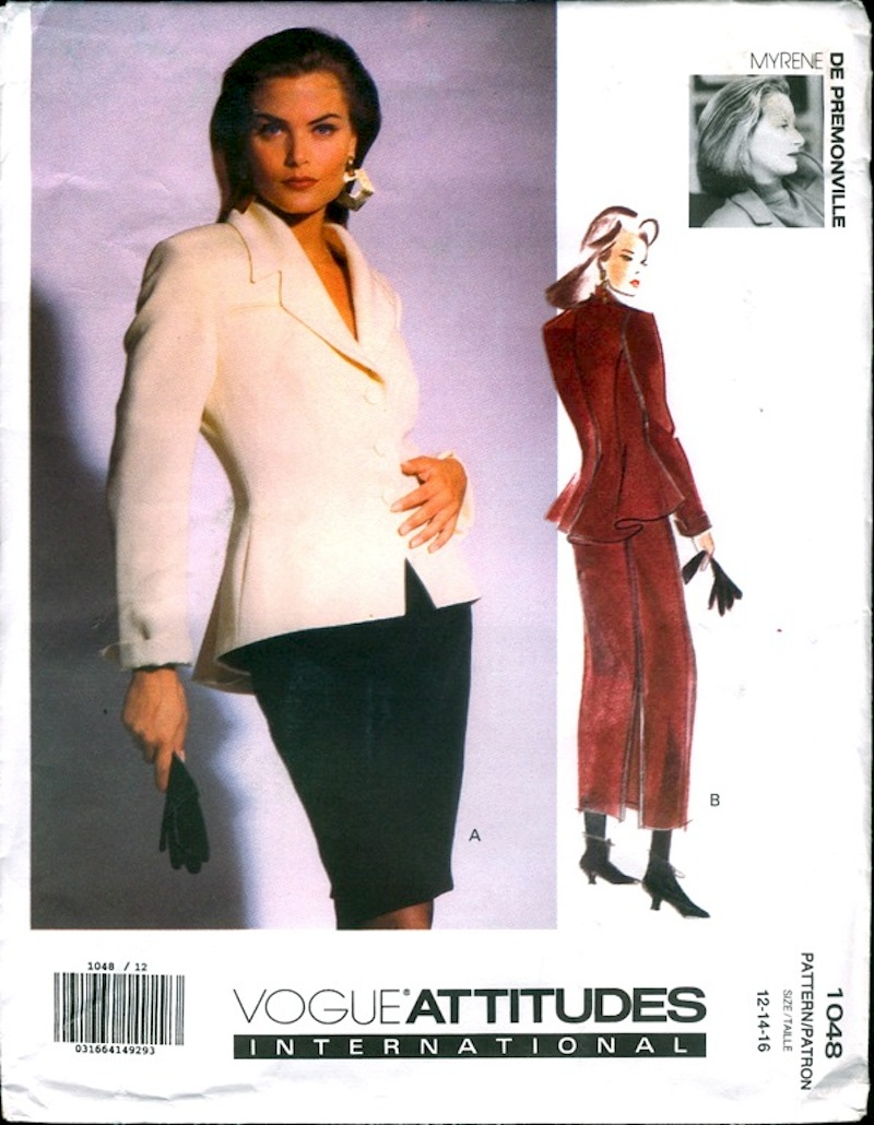 Vogue 1048 C