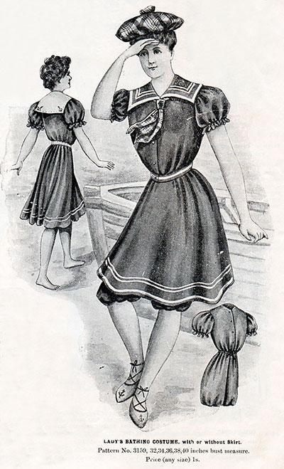 Madame Weigel's 3159