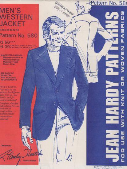 Jean Hardy 580